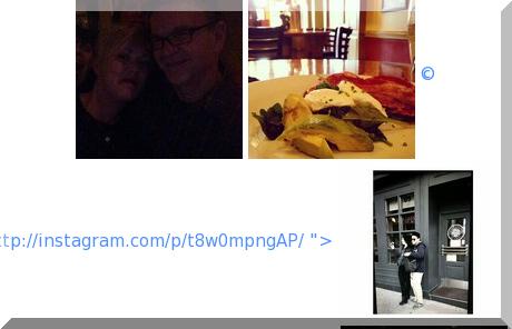 Foster's Inn collage of popular photos