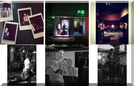 Pub Down Under collage of popular photos