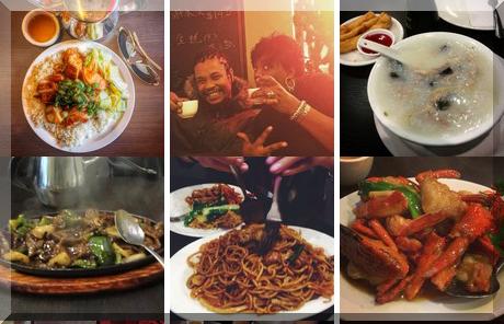 Hong Shing Chinese Restaurant collage of popular photos