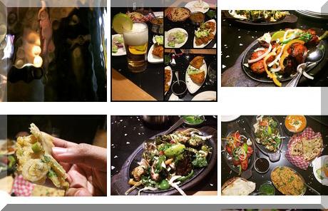 Mirch Masala Restaurant collage of popular photos