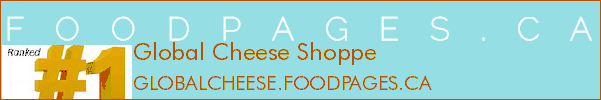 Global Cheese Shoppe