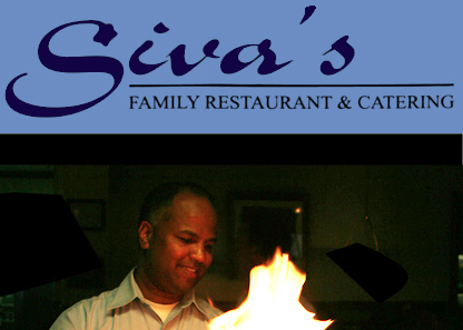 Sivas Restaurant Timmins Menu