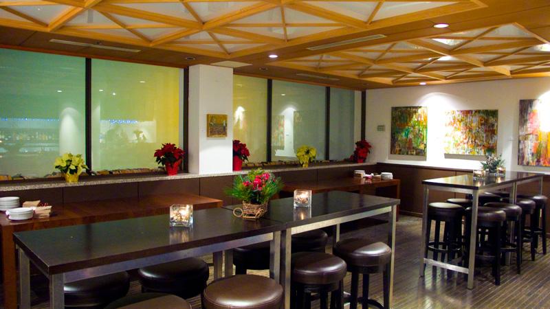 Eh Restaurant 1050 Alberni Street Unit 200 Vancouver