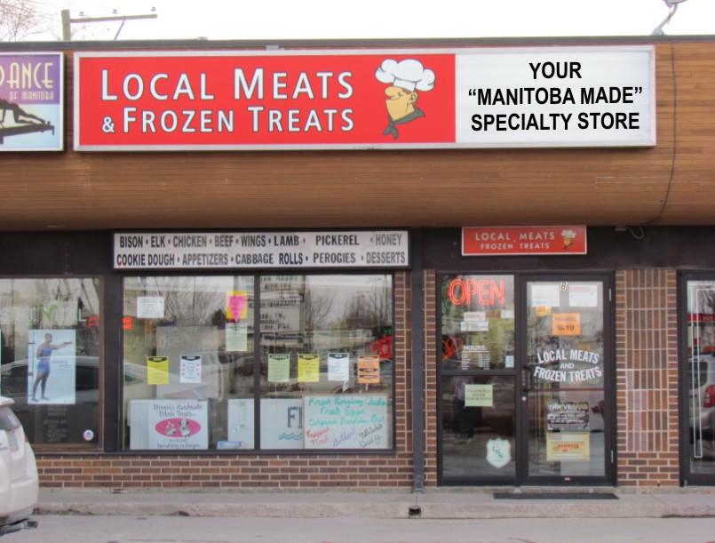 local meats  frozen treats 595 st anne's rd winnipeg