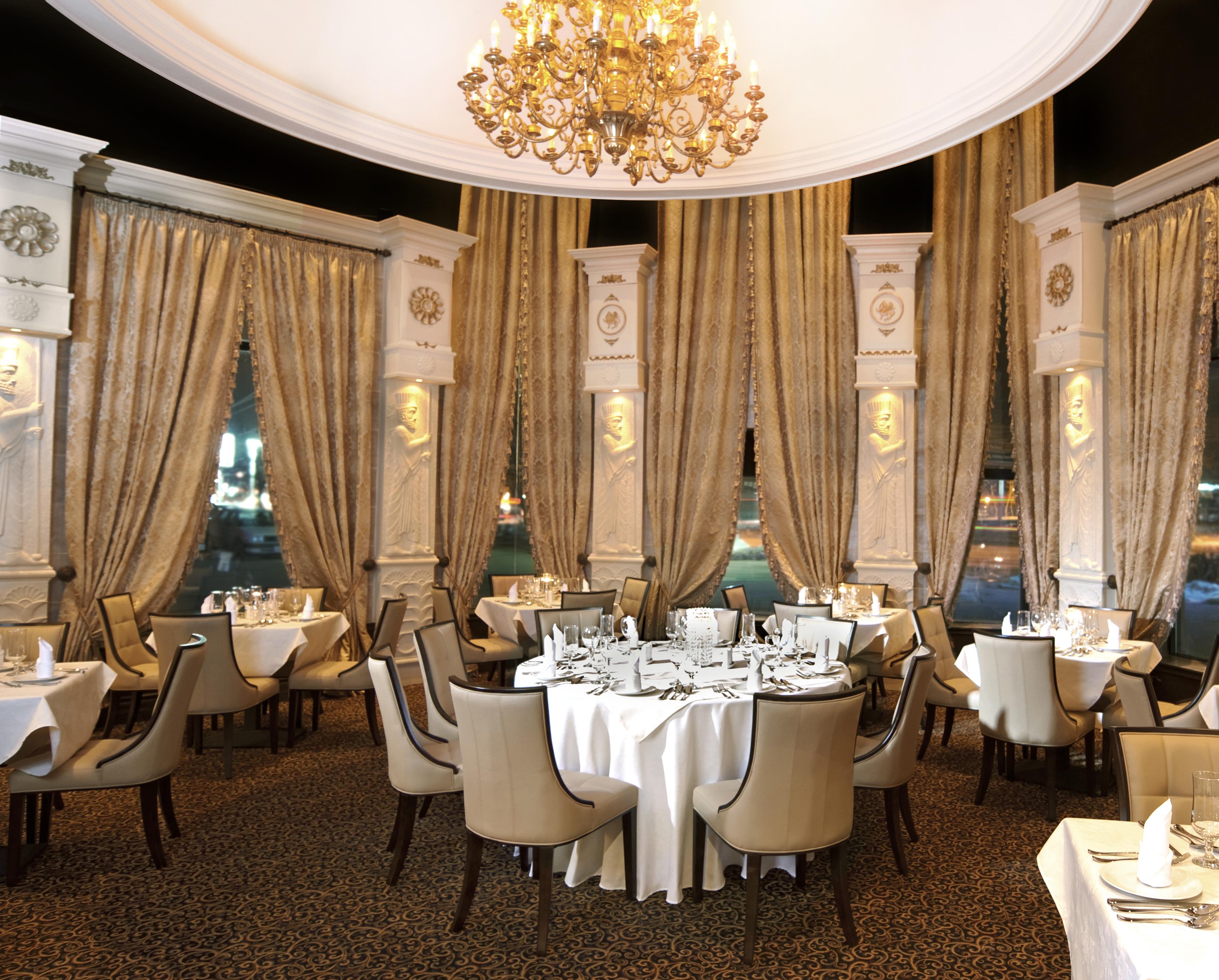 Iranian Restaurant Richmond Hill