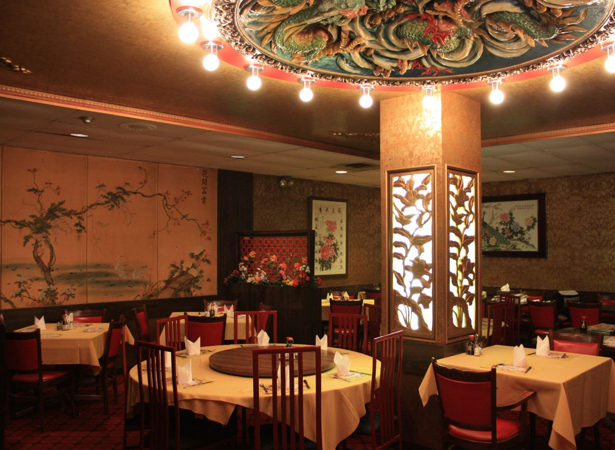 East place chinese restaurant 48 centennial parkway n for Cuisine restaurant