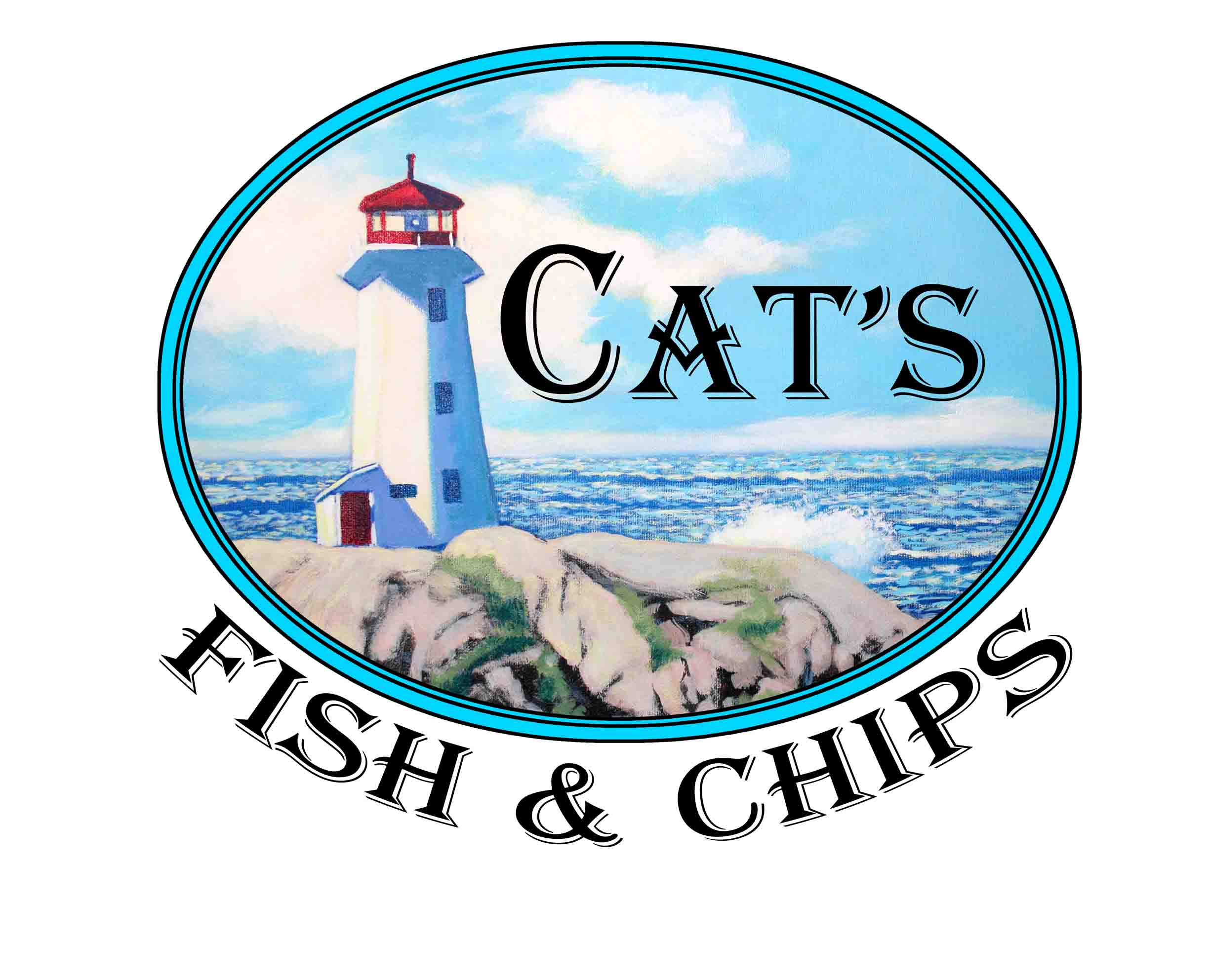 CAT'S FISH & CHIPS