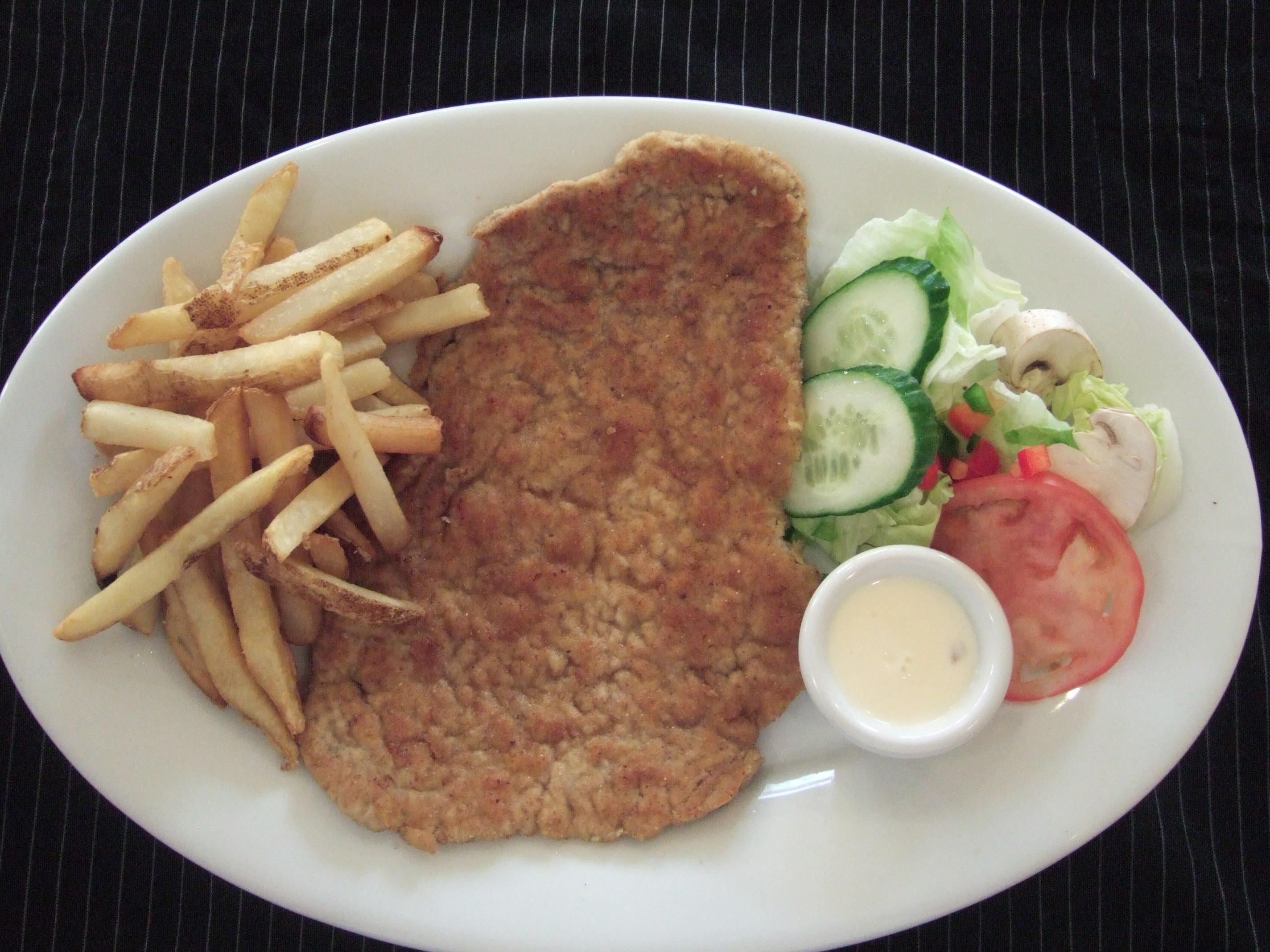 lunch deutsch