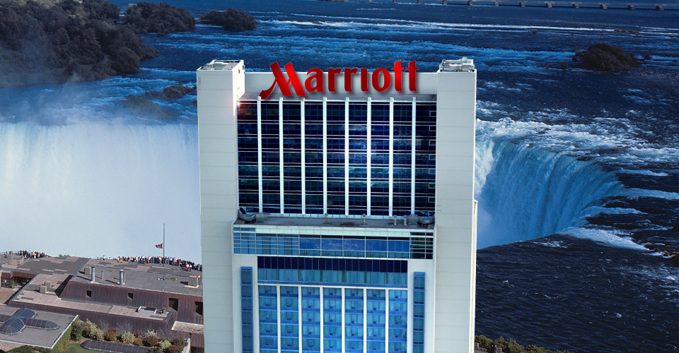 Fallsview Marriott Hotel Niagara