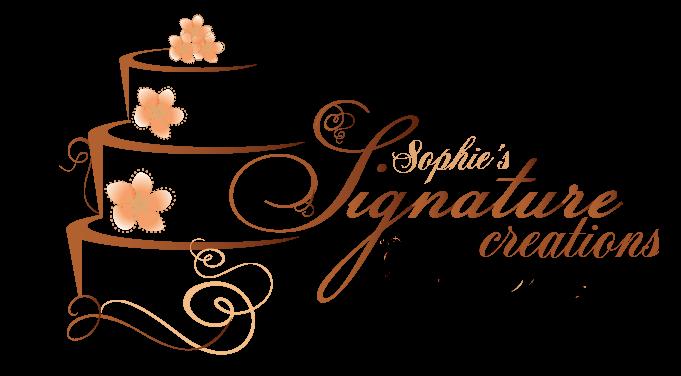 Logo For Cake Bakery