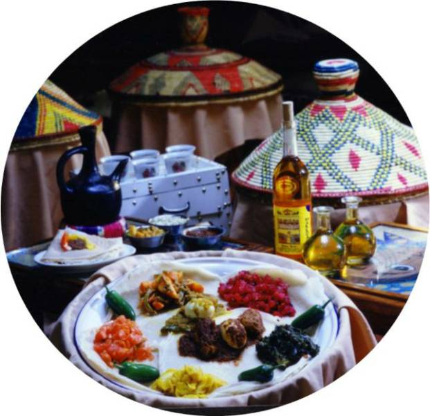East african restaurant 376 rideau st ottawa byward market for African cuisine restaurants
