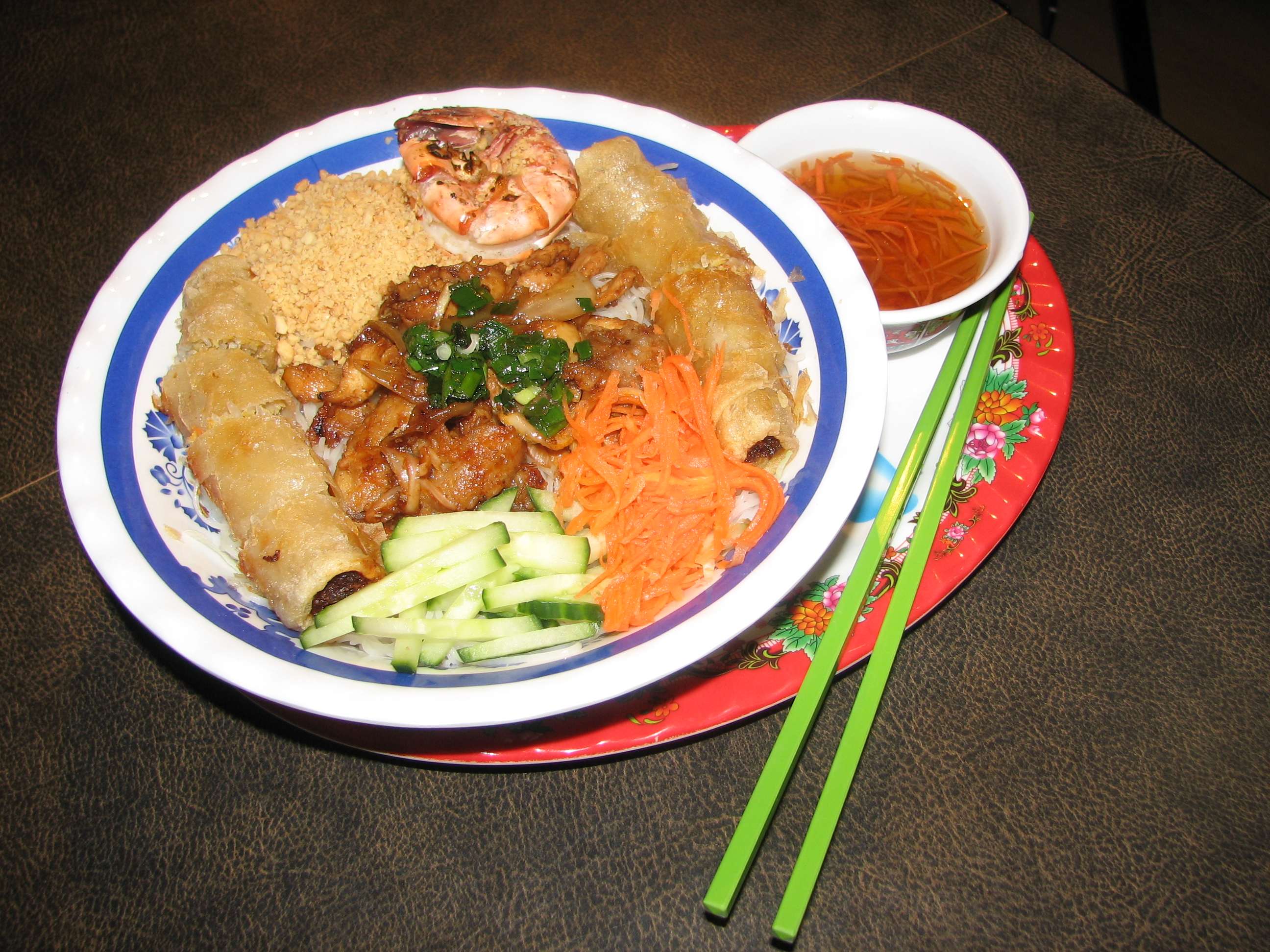 Spicy garden restaurant 1501 8th st e saskatoon for Asian cuisine saskatoon menu