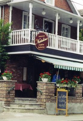 Restaurant In Halifax Nc