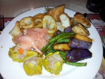 Review of Good Deal Super Buffet on 2016-02-25 00:03:11