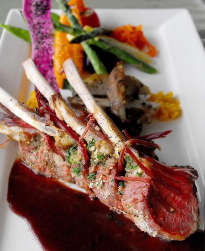 Review of restaurant bistro le patriarche by Scudetto on 2015-03-01 13:44:38