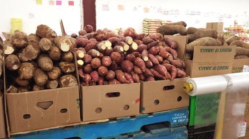 Review of Danforth Food Market on 2014-11-08 19:08:08