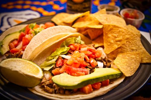 Ahora mexican cuisine 307 dalhousie st ottawa byward market for Ahora mexican cuisine