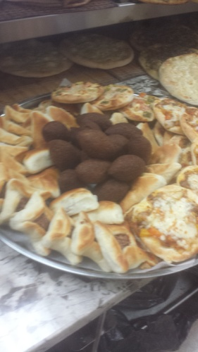 Review of Lebanese Village Bakery on 2016-04-05 18:56:12