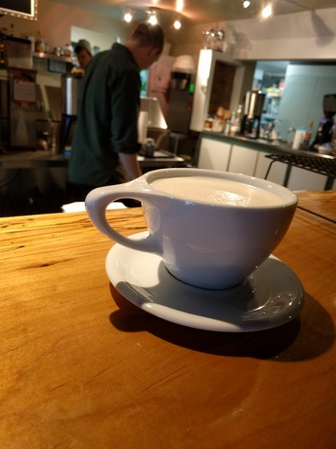 Review of Happy Goat Coffee by Diasy1 on 2016-11-25 13:36:00
