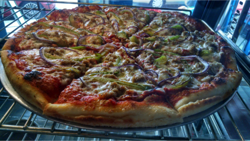 Review of Beach Break Pizza House on 2015-08-12 15:32:59