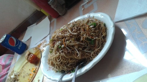 Review of Ding Ho Chinese Restaurant by Samos on 2016-06-26 16:09:18