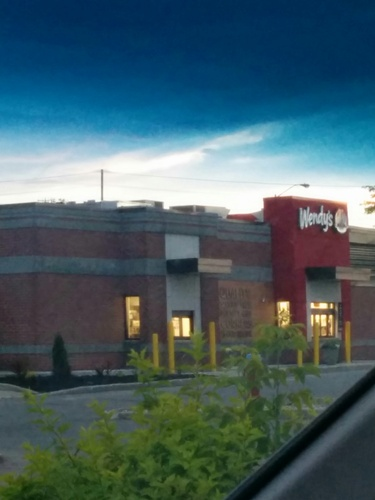 Review of Wendy's Restaurants by fatum1 on 2015-06-30 19:43:04