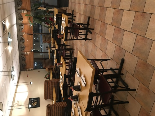 Review of Lemongrass West Vietnamese Cuisine on 2016-02-10 14:59:36